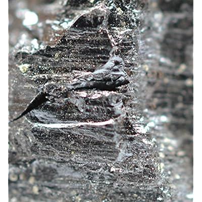 EISCO Bituminous Coal Specimen (Sedimentary Rock), Approx. 1
