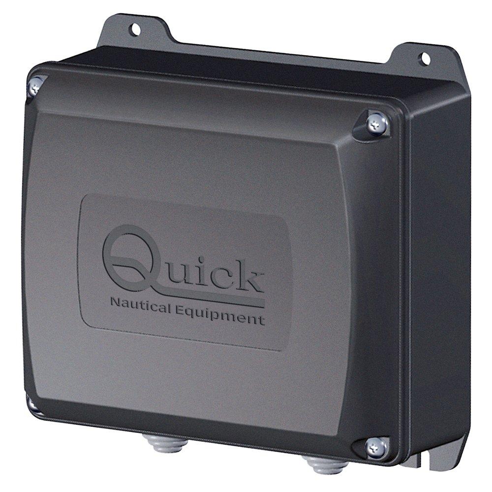 クイッククイックRRC r902ラジオリモートコントロール受信機 – 2リレー/ frrrcr902000 a00 / B00HYFN0EC