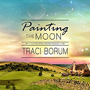 Painting the Moon Audiobook