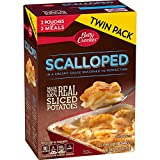 Betty Crocker Potatoes Twin Pack, Scalloped, 8.6 Ounce