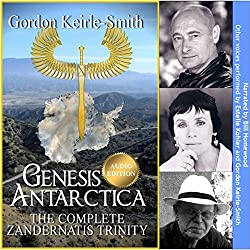 Genesis Antarctica