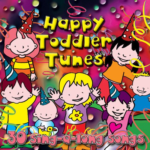 Happy Toddler Tunes -