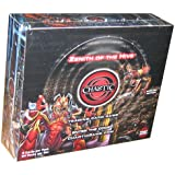 Chaotic Card Game Booster Box Zenith of the Hive 24 packs of 9 cards