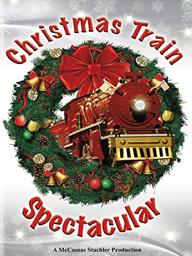 Christmas Train Spectacular (Layout Mth Christmas)