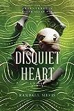img - for Disquiet Heart: A Novel (Edgar Allan Poe Mysteries) book / textbook / text book