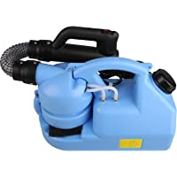 GAKUS Electric ULV Sprayer Portable Fogger Machine Disinfection Machine for Hospitals Home Ultra Capacity Spray Machine