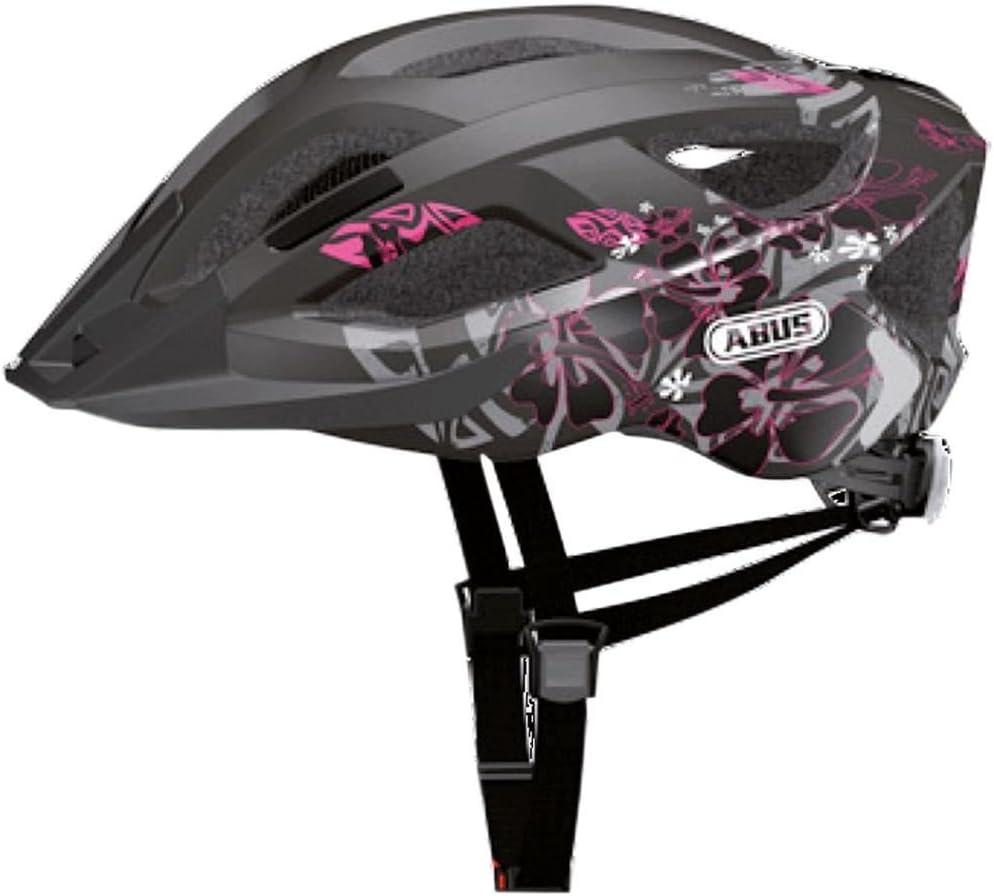 /Casco para Bicicleta Abus Mujer Aduro U-Grip 2.0/