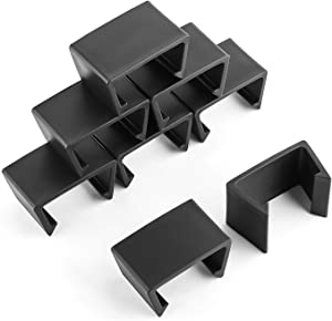 Outdoor Furniture Clips Sofa Wicker Sectional Patio Furniture Clips Clamps Connectors