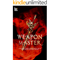 Weapon Master: volume 9