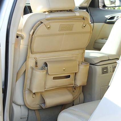 Amazon Com Car Interior Products Car Seat Back Multi