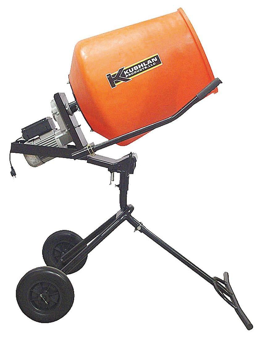 Kushlan Products 350MP Moveable Pedestal