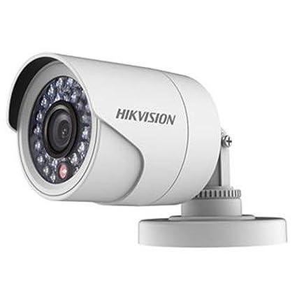 Buy Hikvision DS-2CD1002D-I 1MP 1080P IP Bullet Camera (White