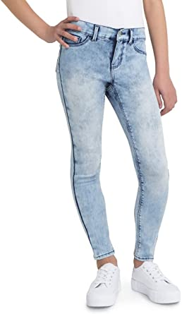 : Jordache Girl's Premium Stretch Super Skinny