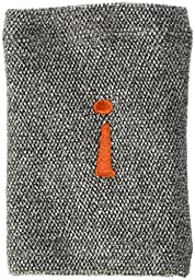 Incrediwear Wrist Sleeve Brace (Grey, One Size Fits All)