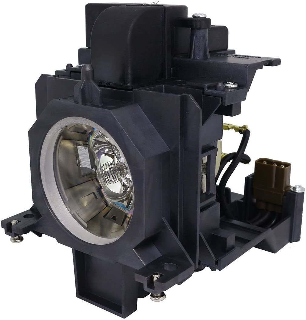 Original Philips Inside Lutema Platinum Bulb for Sanyo PLC-XM150S Projector Lamp with Housing