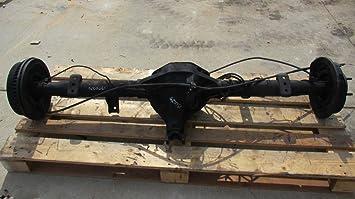 Amazon com: Rear Axle Assembly Dodge Ram 1500 94 95 96 97 98