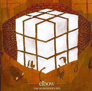 Elbow The Seldom Seen Kid Incl 3 Bonus Tracks