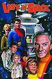 IRWIN ALLEN LOST IN SPACE #1 CVR A STANLEY