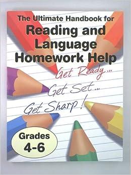 Homework help handbook