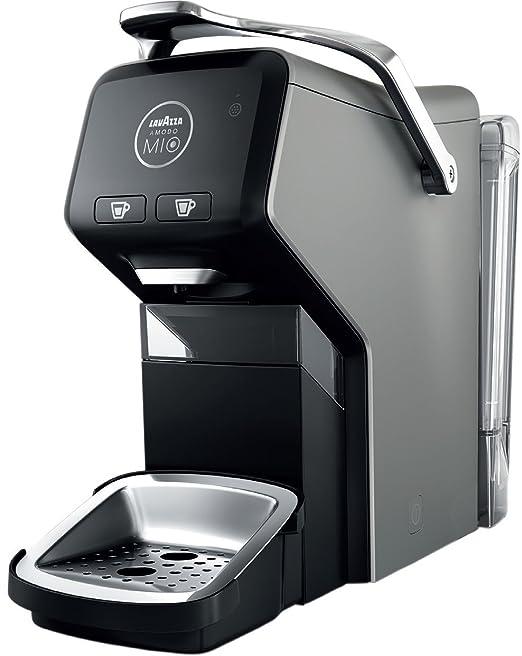 16 opinioni per Electrolux LME3200 Espria Plus- Macchina da caffè a capsule, grigio