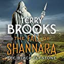 The Black Elfstone: Book One of the Fall of Shannara Hörbuch von Terry Brooks Gesprochen von: Simon Vance