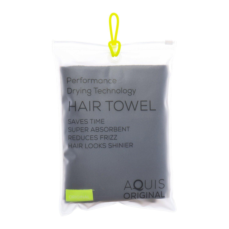 Aquis Microfiber Hair Turban Review