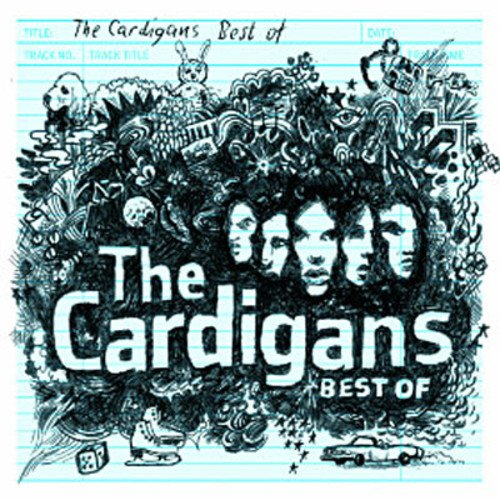 Best of the Cardigans by Universal Int'L