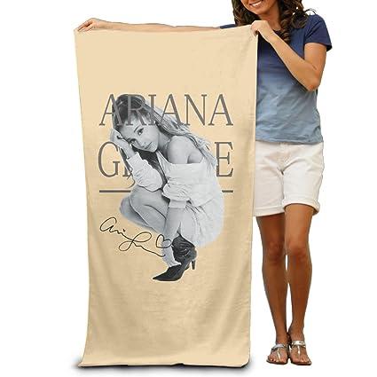 988b9be627c00 Amazon.com: LCYC Ariana Grande 987 Adult Cartoon Beach Or Pool ...