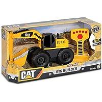 Toy State- Disney Cat Vehículo de Obras Públicas