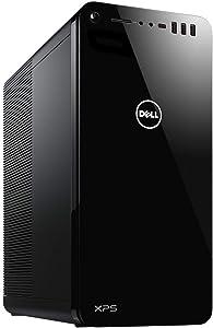 Newest_Dell_XPS 8930 Premium Flagship Desktop - Intel Core i5-8400, 24GB Memory (8GB DDR4 RAM + 16GB Optane Memory), 1TB HDD, Windows 10
