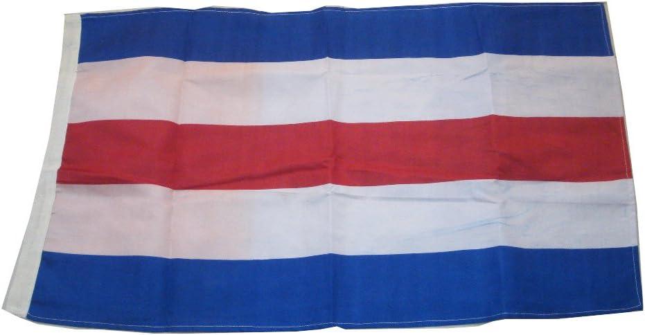 "Marine Code D LARGE FLAG Naval Signal Flag Nautical // Boat 16/"" X 28/"""
