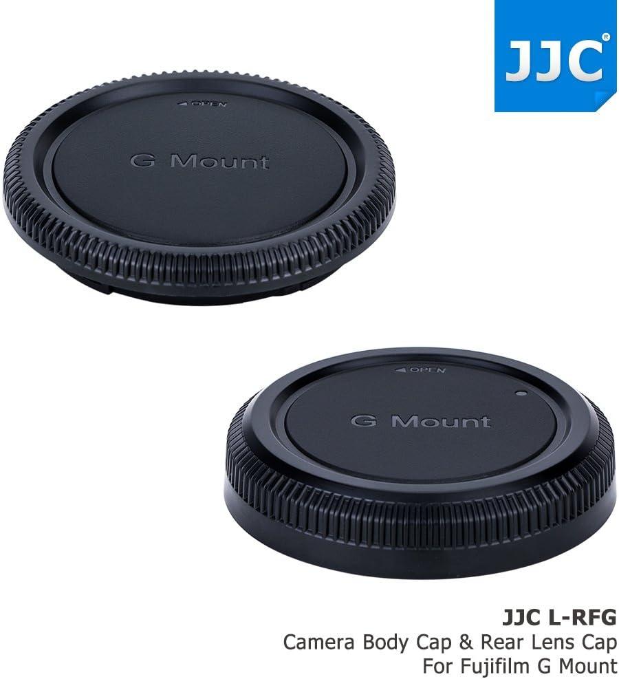 Fuji G Rear Lens Cap Fits all Fuji G Mount Lenses Rear Lens Cap