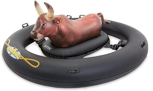 Inflat-A-Bull Novelty