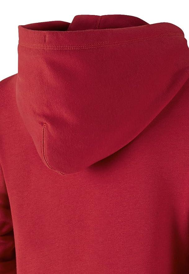 64e7f54a7e7f Nike Club Ft Tracksuit Jogging Bottoms - Red - UK 16  Amazon.co.uk  Clothing