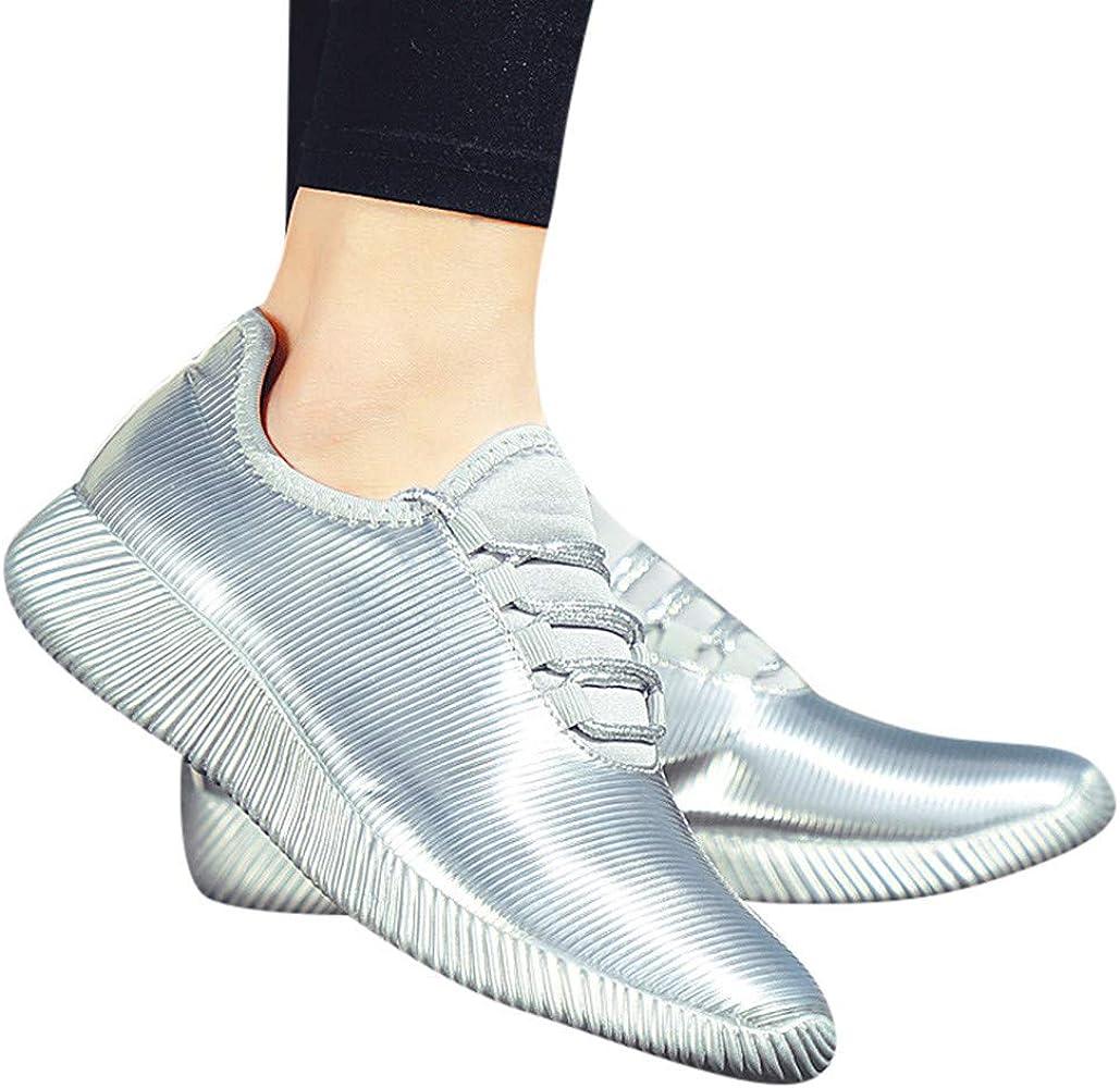Luckycat Zapatillas para Caminar Zapatillas de Deportivos de ...