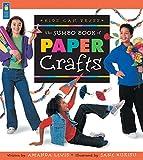 The Jumbo Book of Paper Crafts (Jumbo Books)