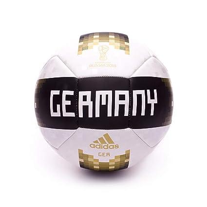 adidas OLP 18 Ball Ger Balón de la Selección Alemana, Hombre ...