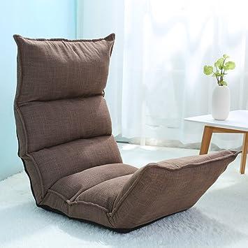 Tatami canapé Fauteuil Pliant Paresseux-Lits Lounge Deck transat ...