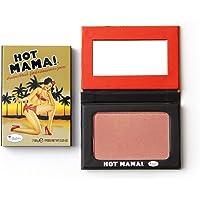 TheBalm Hot Mama Shadow/Blush, Pinky/Peach, 7.08g