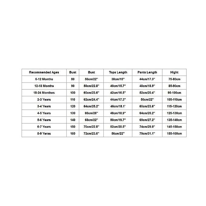 POLP Niño Conjunto de Pijamas Familiares de Navidad Trajes Navideños para Mujeres Hombres Niño Ropa Invierno Sudadera Chándal Suéter Niños de Navidad S-XL: ...