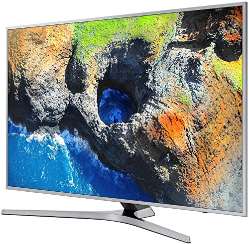 Samsung 123 cm (49 inches) 49MU6470 4K UHD LED TV