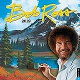 #7: Bob Ross 2019 Wall Calendar