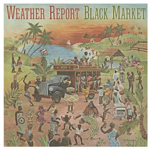 Black Market Music - 7
