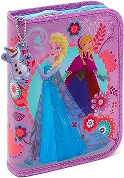 Disney Store - Estuche completo Frozen: Amazon.es: Electrónica