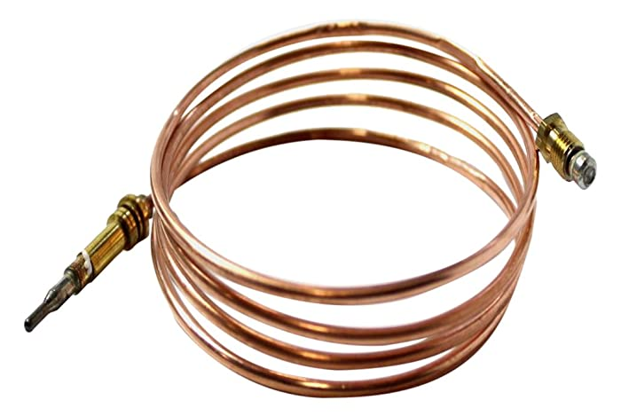 Bertazzoni 508041 THERMOCOUPLE OVEN BURNER