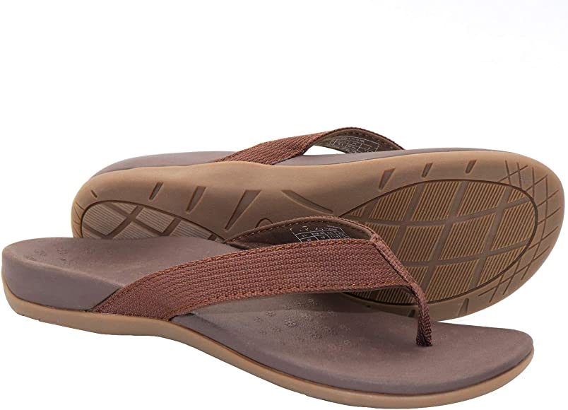 IRSOE Plantar Fasciitis Women Sandals