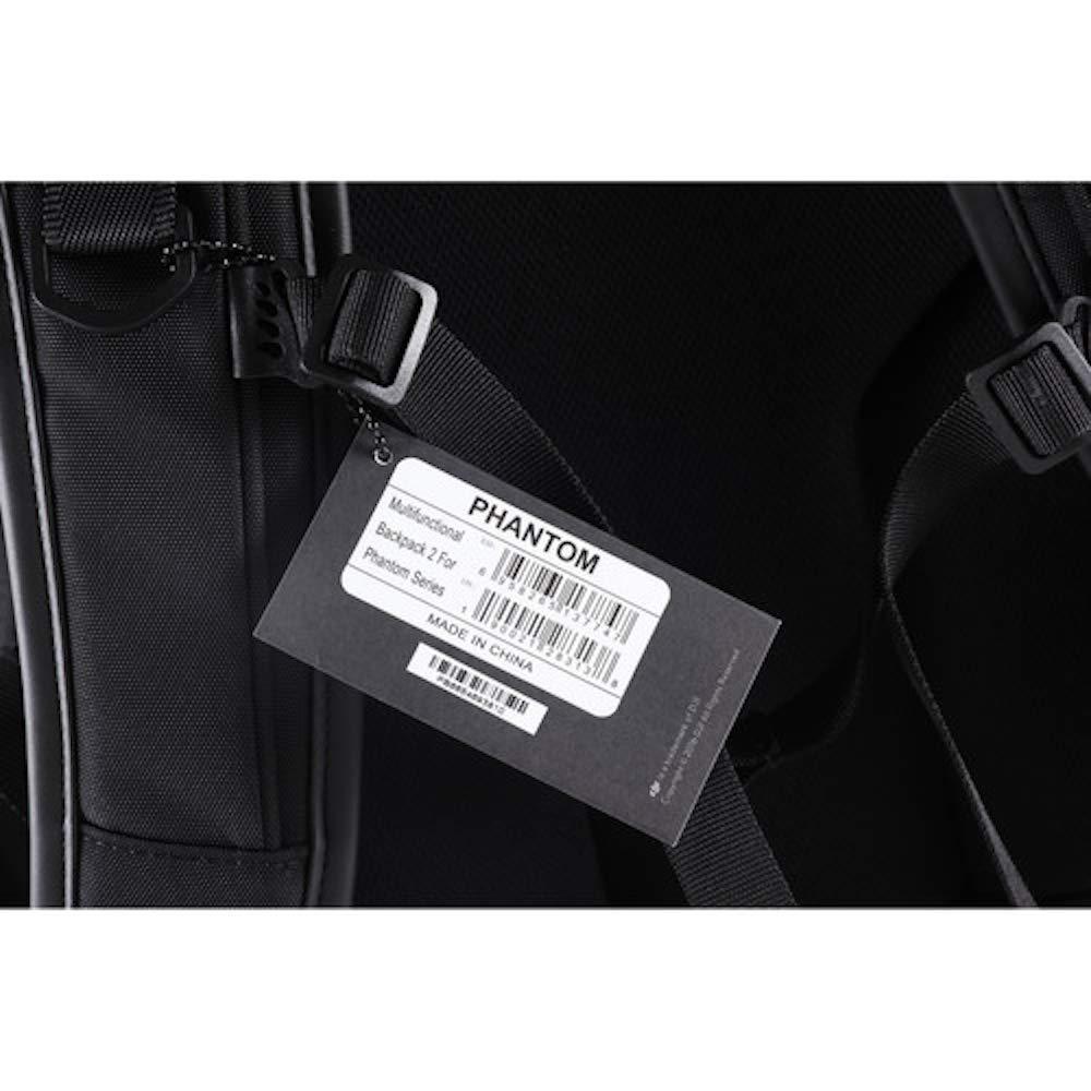 DJI Multifunctional Backpack for Phantom 2, Phantom 3, Phantom 4 Series Quadcopters by DJI (Image #7)