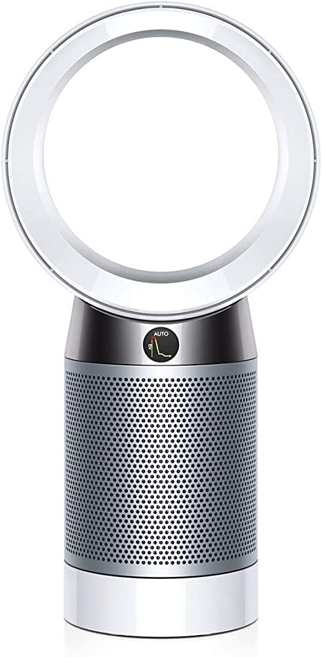 Dyson Pure Cool HEPA ventilador de escritorio purificante: Amazon ...