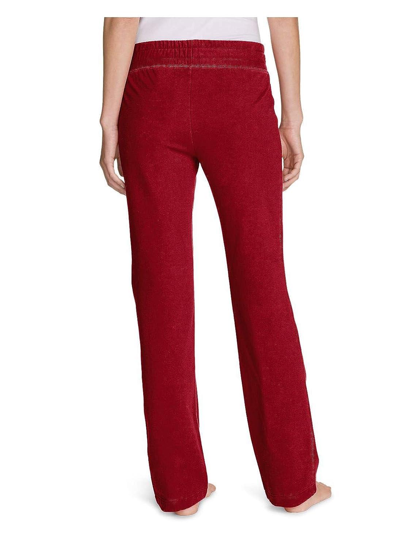 1caa8fcd75 Eddie Bauer Women s Cabin Fleece Pants at Amazon Women s Clothing store