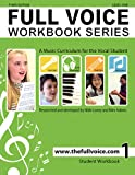 FVM-L1 - Full Voice Workbook Series - Level One 3rd Edition